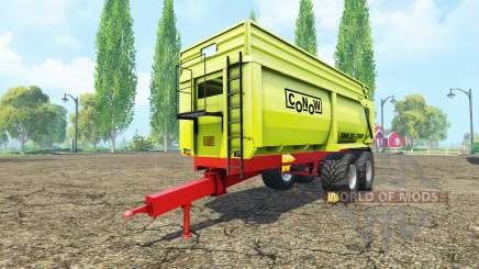 Conow TMK 22-7000 для Farming Simulator 2015