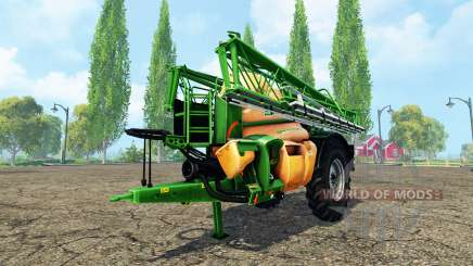 Amazone UX5200 для Farming Simulator 2015