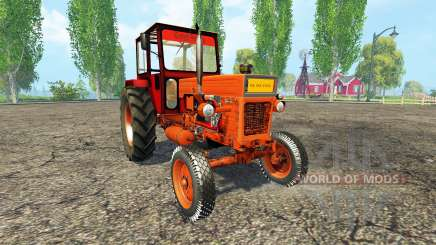 UTB Universal 650 v1.4.2 для Farming Simulator 2015