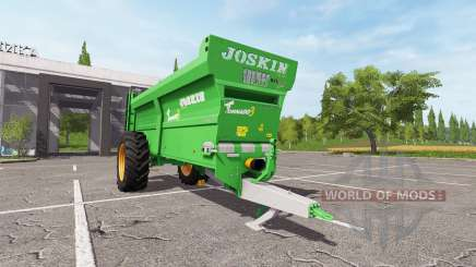 JOSKIN Tornado3 для Farming Simulator 2017