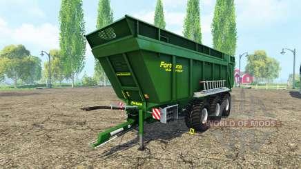 Fortuna FTM 300-8.0 для Farming Simulator 2015