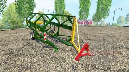Ballenboy FSB 25-6-110 для Farming Simulator 2015