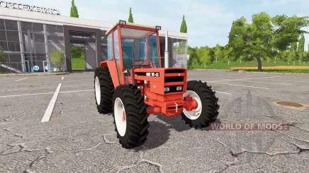 Renault 751.4s для Farming Simulator 2017