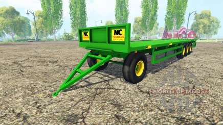 NC Engineering для Farming Simulator 2015