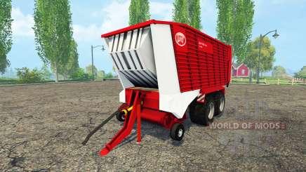 Lely Tigo XR 70 для Farming Simulator 2015
