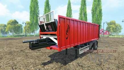 Fliegl ASS 298 v1.1 для Farming Simulator 2015