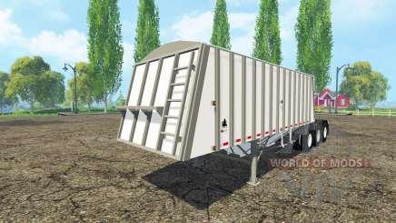 Merritt SuperBee для Farming Simulator 2015