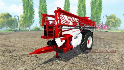 Kuhn Metris 4100 v1.1 для Farming Simulator 2015