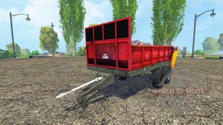 РОУ 6 для Farming Simulator 2015