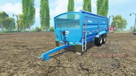 Stewart PS18-23H v2.0 для Farming Simulator 2015