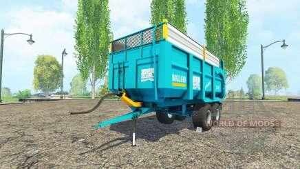 Rolland 20-30 для Farming Simulator 2015