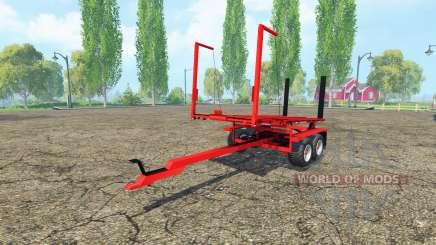 ProAG 16K Plus v3.15 для Farming Simulator 2015
