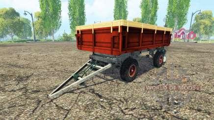 ПТС 4 v2.1 для Farming Simulator 2015