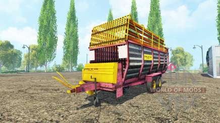 STS Horal MV3-030 для Farming Simulator 2015
