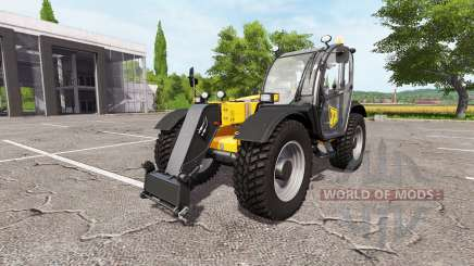 JCB 536-70 v1.0.1 для Farming Simulator 2017