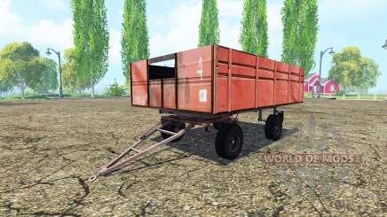 ПТС 4.5 для Farming Simulator 2015