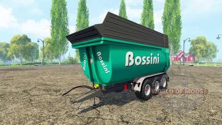 Bossini RA 200-6 для Farming Simulator 2015