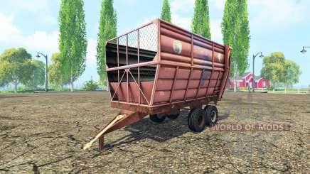 ПИМ 20 v1.1 для Farming Simulator 2015