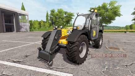 JCB 536-70 для Farming Simulator 2017