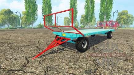 Lambert RBR 8 для Farming Simulator 2015