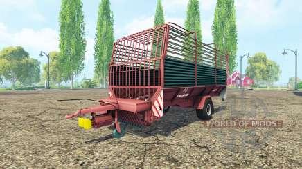 STS Horal MV3-025 для Farming Simulator 2015