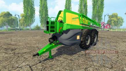 Amazone UX11200 для Farming Simulator 2015