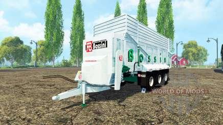 Bossini SG200 DU 41000 для Farming Simulator 2015