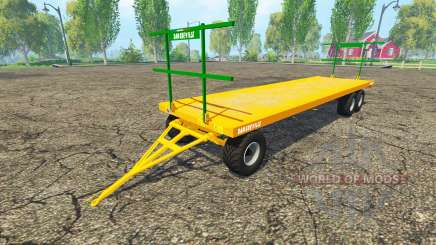 Dangreville для Farming Simulator 2015