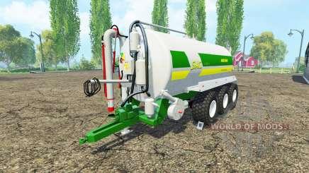 SAC B390A для Farming Simulator 2015