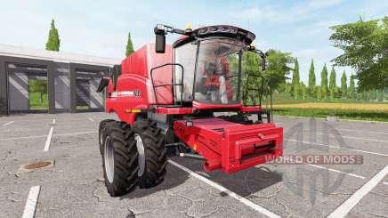 Case IH Axial-Flow 9230 v1.3 для Farming Simulator 2017