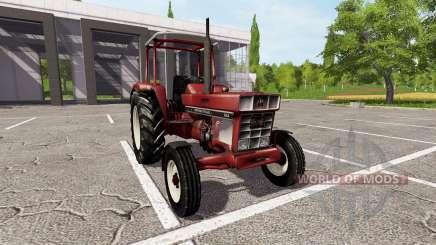 IHC 644 для Farming Simulator 2017