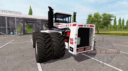 Big Bud 950-50 для Farming Simulator 2017