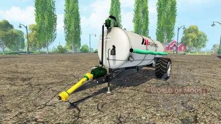 Agrimat SK50 для Farming Simulator 2015