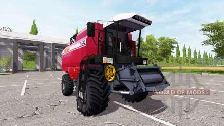 КЗС 10К Палессе GS10 для Farming Simulator 2017