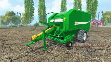 McHale Fusion 2 для Farming Simulator 2015
