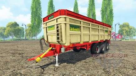 LeBoulch для Farming Simulator 2015