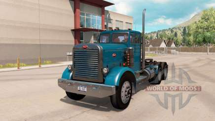 Peterbilt 351 v4.0 для American Truck Simulator