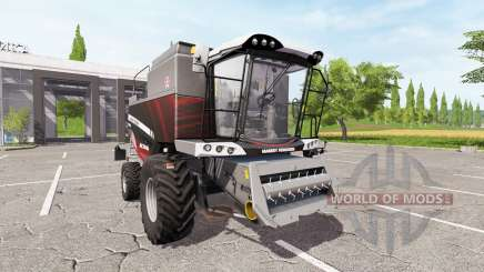 Massey Ferguson MF Activa 7347S для Farming Simulator 2017