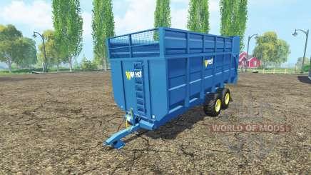 West v2.0 для Farming Simulator 2015