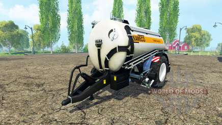 Kaweco Double Twin Shift v1.5 для Farming Simulator 2015