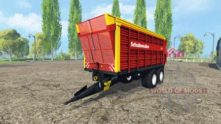 Schuitemaker Siwa 720 v2.1 для Farming Simulator 2015