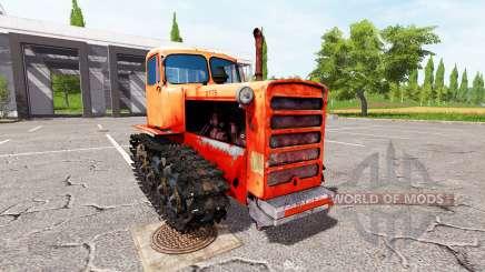 ДТ 75 v1.1 для Farming Simulator 2017