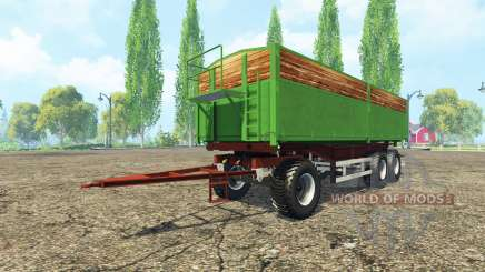 Kempf 24T v2.0 для Farming Simulator 2015