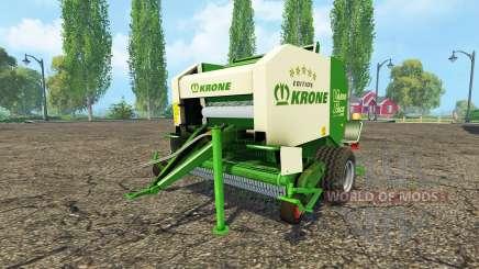 Krone VarioPack 1500 для Farming Simulator 2015