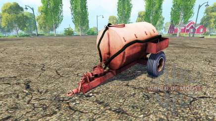ВУО 3А для Farming Simulator 2015