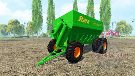Stara Reboke Ninja 32000 для Farming Simulator 2015