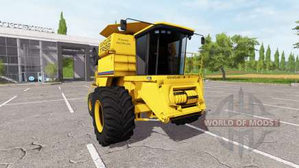 New Holland TR99 для Farming Simulator 2017