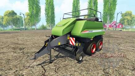 Fendt 1290 S XD для Farming Simulator 2015