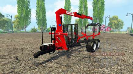 Krpan GP для Farming Simulator 2015