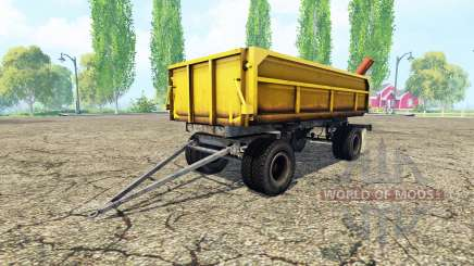 ГКБ 8527 для Farming Simulator 2015